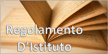 Regolamento d'Istituto - www.icalezio.gov.it